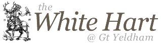 Essex Wedding Venue, The White Hart in Yeldham