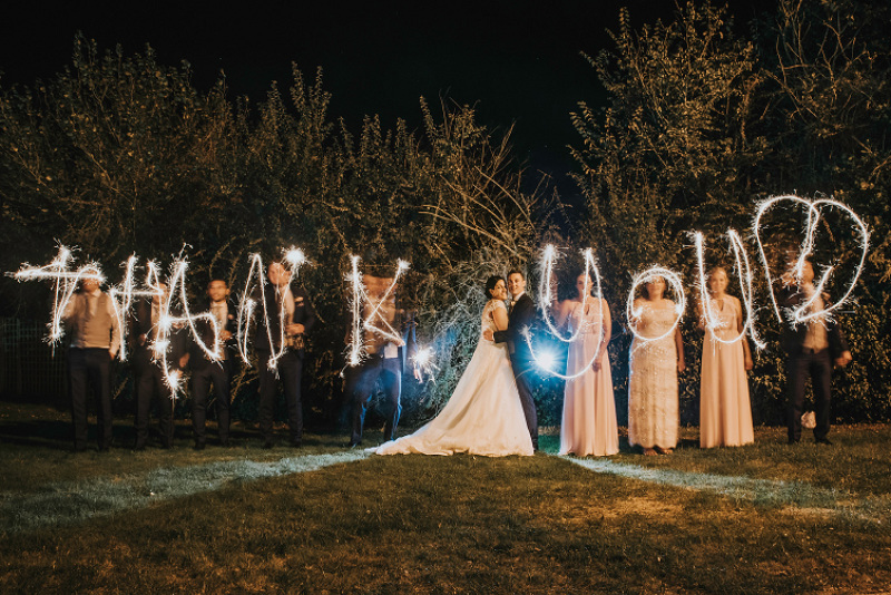 The White Hart Wedding Venue Gt Yeldham - Leila and Stuart Osborne's wedding