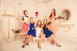 Essex Wedding Advice for Bridesmaids