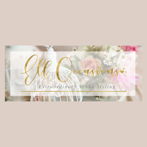 Elf Occasions Venue Styling