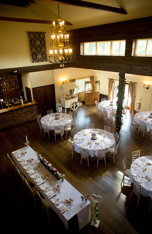 The White Hart Essex Wedding Wedding Venue
