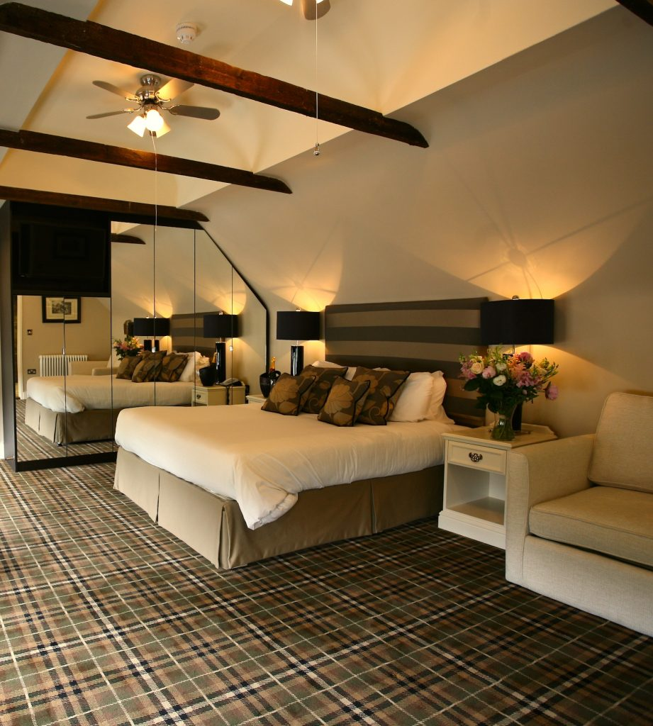 The White Hart Accommodation Offers